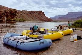 Rafting Tours Aspen