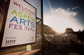 Aspen Arts Festival